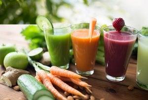Les régimes qui n'aident pas votre métabolisme