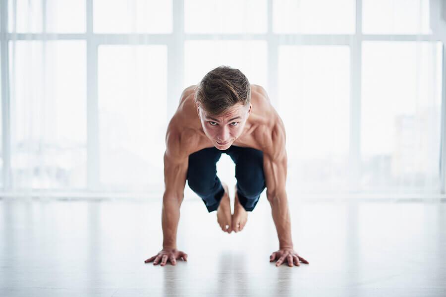 Animal flow, la nouvelle tendance fitness