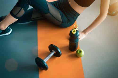Alimentation et entraînement fonctionnel