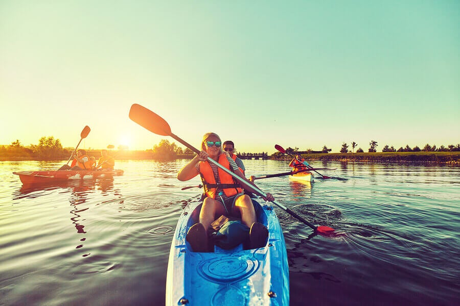 Qu'est-ce que le canoë et quelles sont les différentes catégories ?