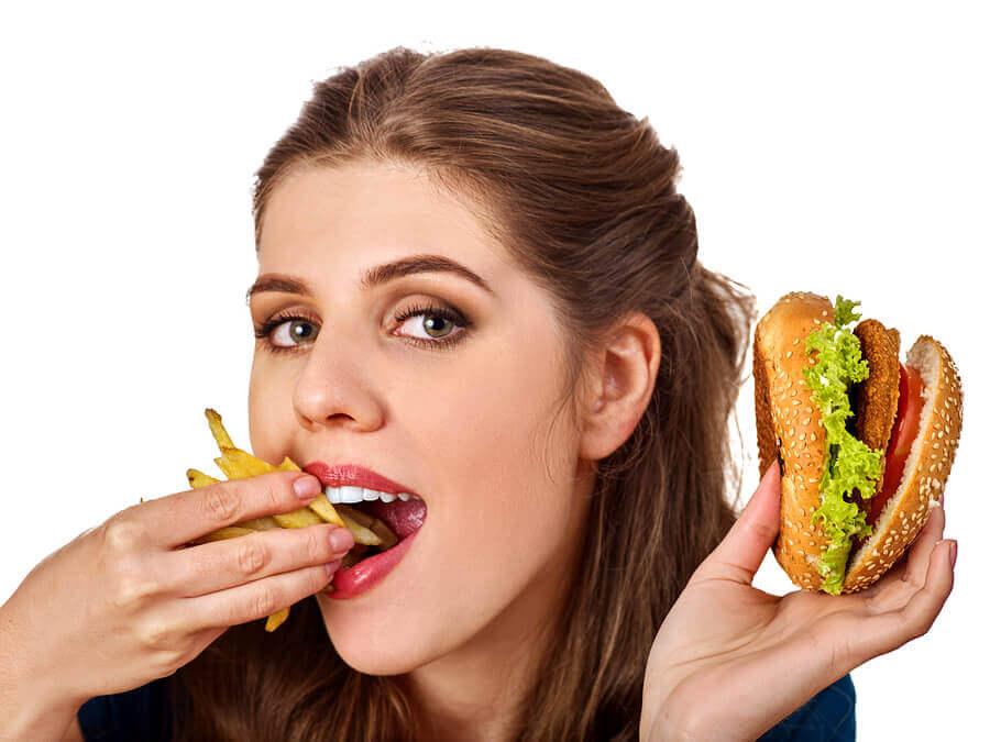 Votre alimentation influe sur votre métabolisme