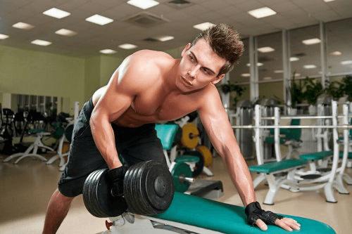 Les poids lourds pour renforcer les muscles rapidement ?