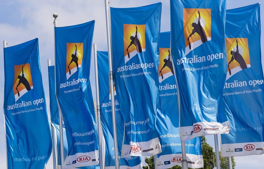 Découvrez tout sur l'Open d'Australie