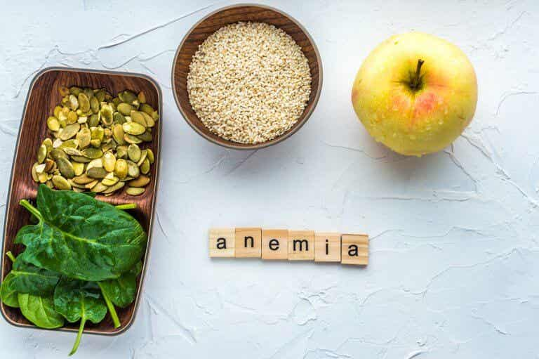 Anémie : connaître les différents types