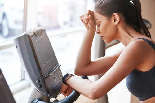 Sport et fatigue : fatigue centrale VS fatigue périphérique