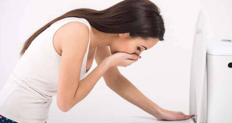 Les effets secondaires du régime cétogène