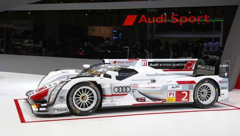 Championnat du monde d'endurance : un défi pour Fernando Alonso