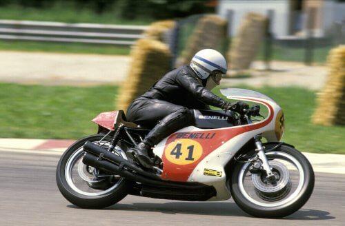 John Surtees, le seul champion de MotoGP et de Formule 1