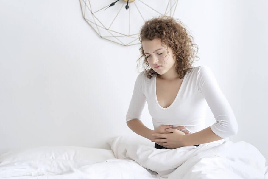 Syndrome prémenstruel et nutrition