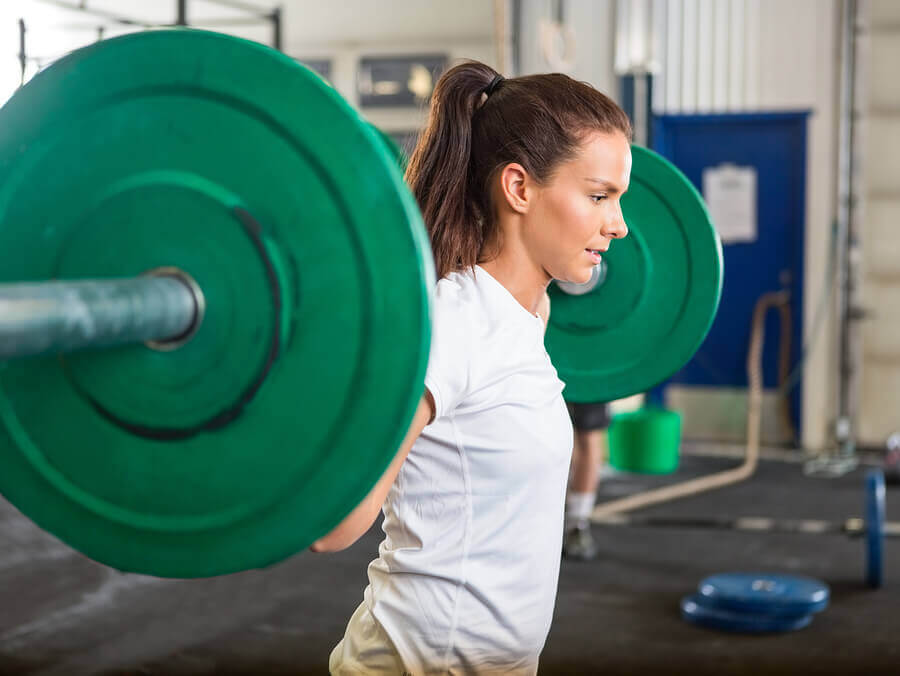 7 exercices de base du CrossFit