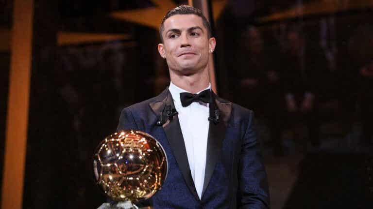 Ballon d'or : les plus grand vainqueurs