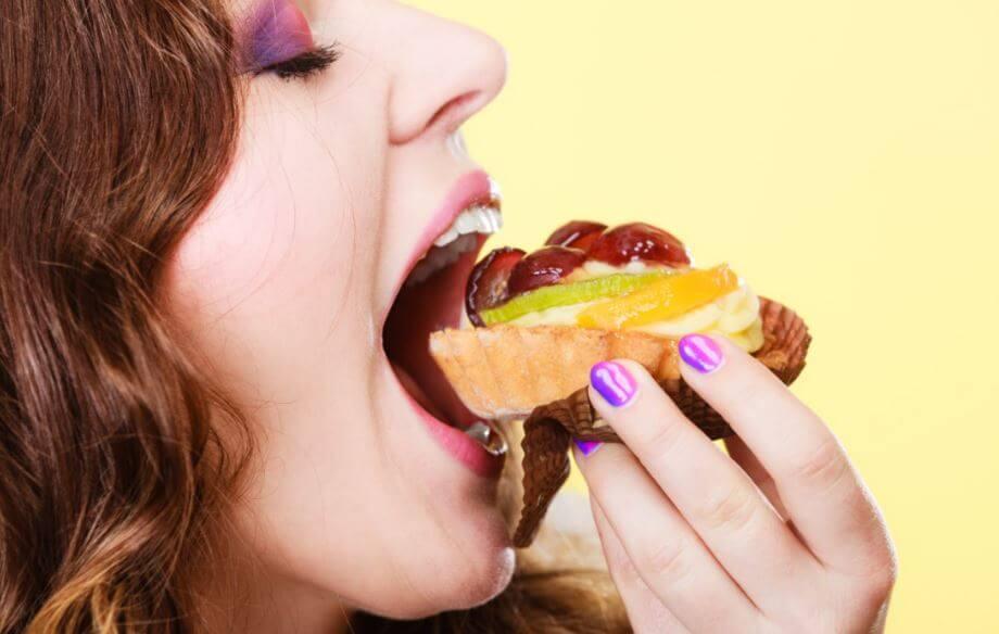 Desserts sans sucre pour diabétiques