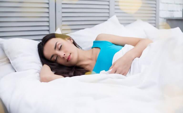 La relation entre le sommeil et le poids
