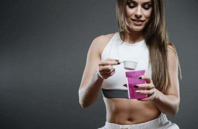 Sept conseils pour prendre des suppléments post-entraînement