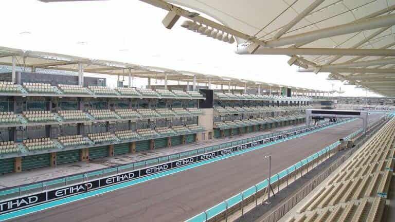Les meilleurs circuits F1 du monde