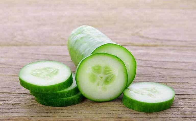Le concombre : origines et valeurs nutritionnelles