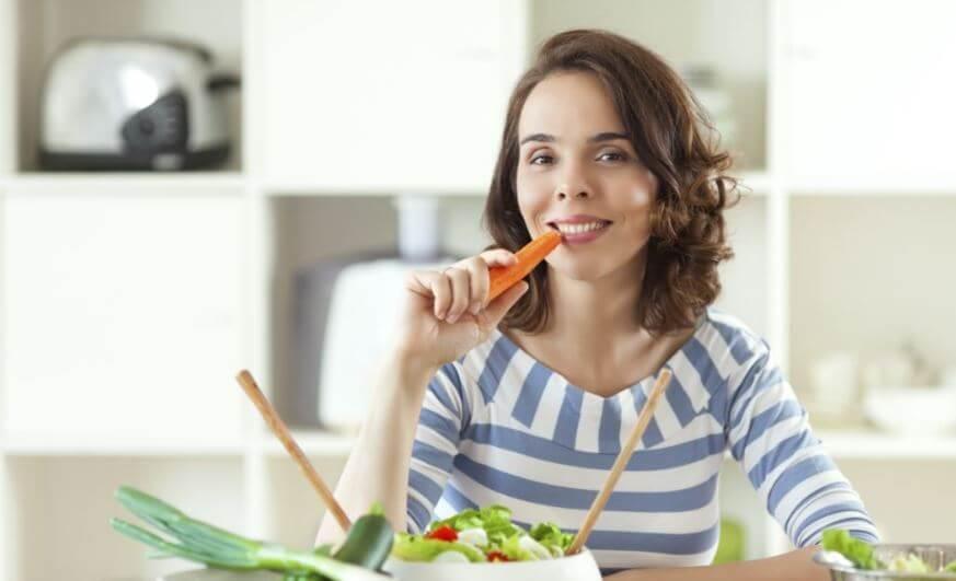 La carotte : super aliment, antioxydant et protecteur