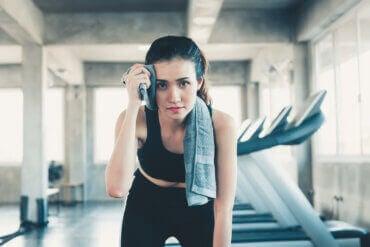 Transpirer fait-il perdre du poids ?