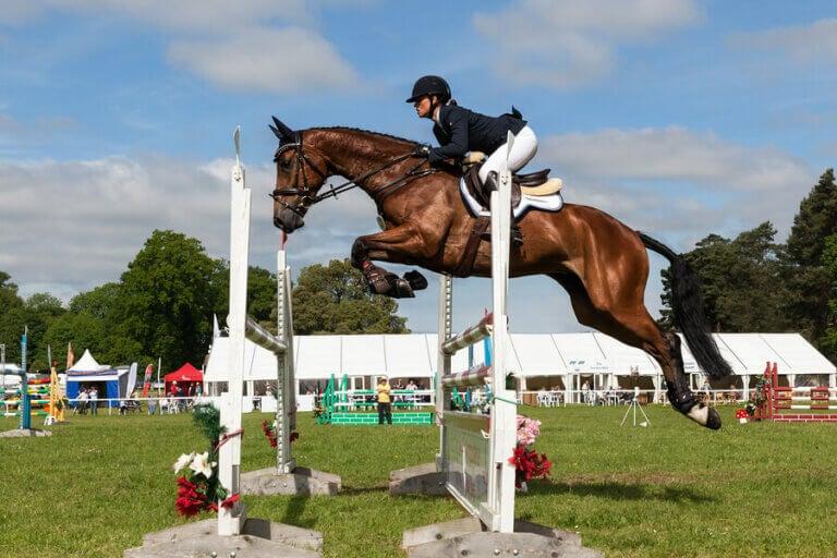 6 sports équestres que vous devriez connaître