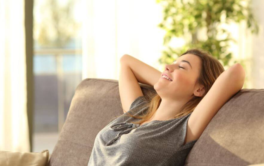 Quelques astuces simples pour se détendre