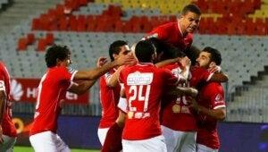 Equipe d'Al Ahly parmi les clubs avec le plus de titres internationaux