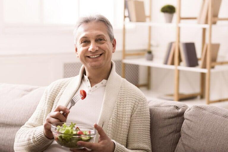 Quels sont les changements dus au vieillissement ?