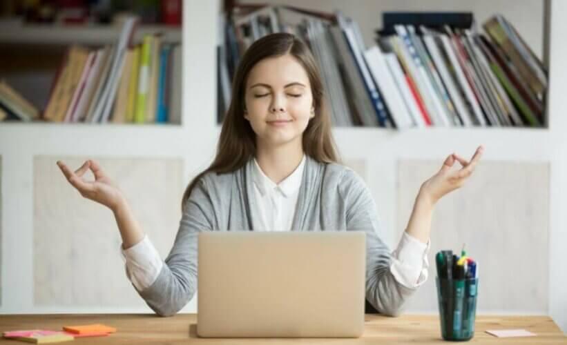 7 moyens de réduire le stress