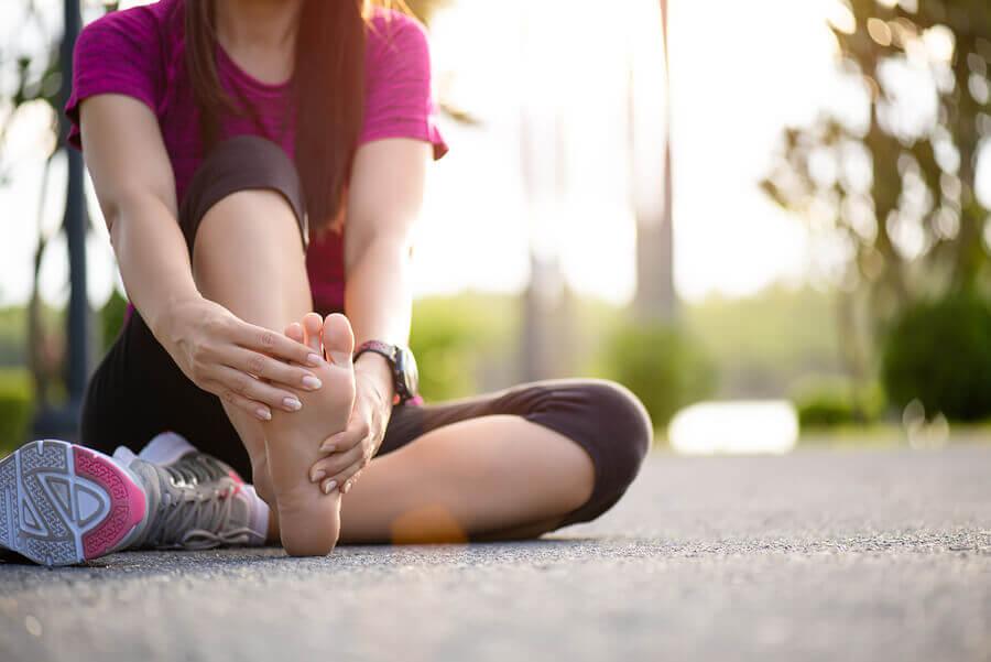 Conseils pour prévenir les crampes