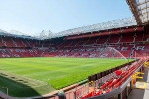 stade Old Trafford