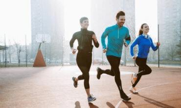 Les avantages du sport et de la prévention dans les problèmes de santé