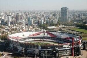 stade Monumental de River Plate