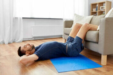 Comment faire de l'exercice à la maison sans équipement