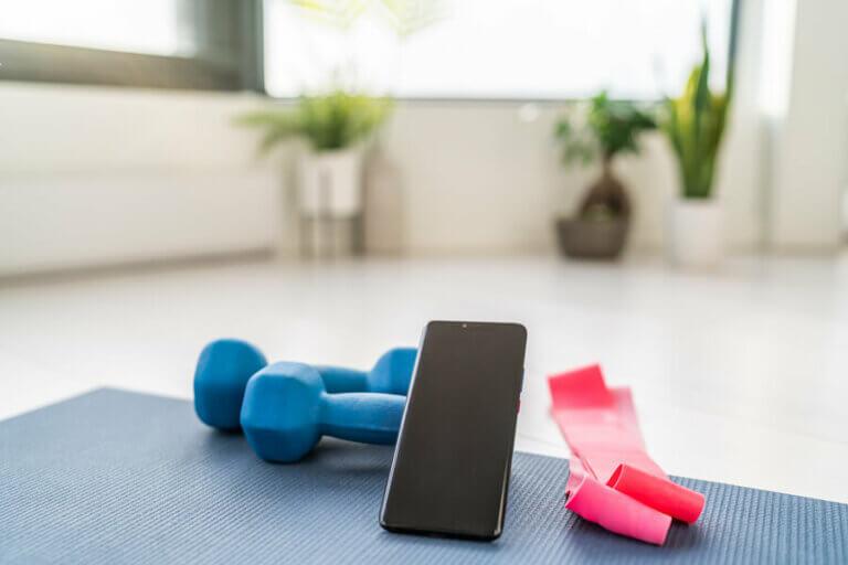 Comptes à suivre pour faire de l'exercice pendant la quarantaine