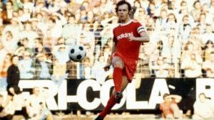 Beckenbauer est l'un des acteurs historiques du Bayern Munich.