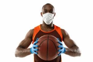 La suspension des matchs à cause du coronavirus touche tous les sports, dont le basketball