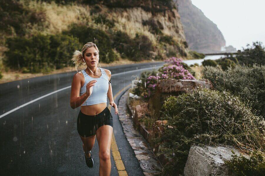 Conseils pour faire de l'exercice en montagne