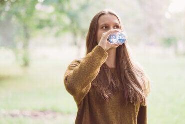 Comment rester hydraté en hiver ?