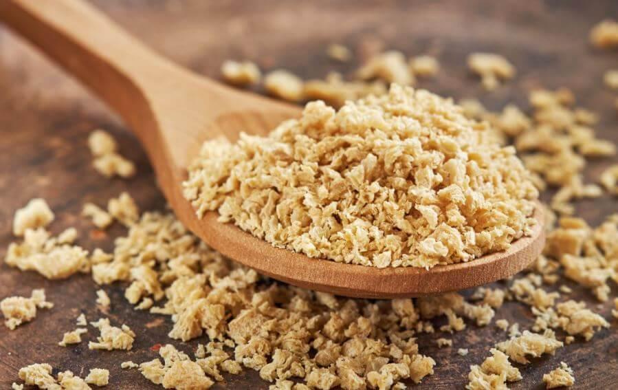 Connaissez-vous le soja texturé ?
