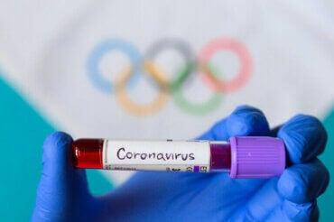 Les Jeux olympiques 2020 sont reportés à cause du coronavirus