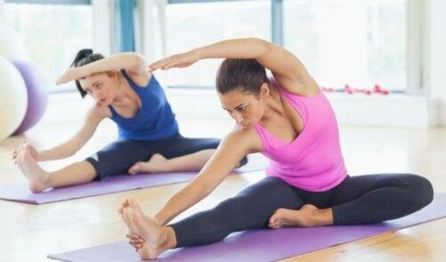 Les exercices pour soulager les maux de dos