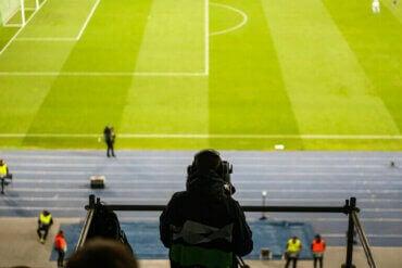 L'influence de la télévision sur le sport