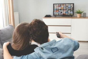 Des séries sur le sport à regarder pendant le confinement