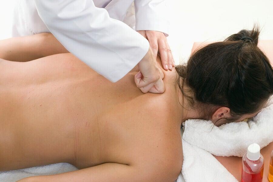 Qu'est-ce que la thérapie myofasciale ?