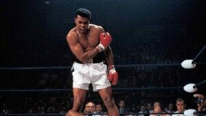 Le boxeur le plus connu au monde