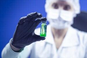 Les tests de dépistage du coronavirus sont obligatoires pour les sportifs de haut niveau