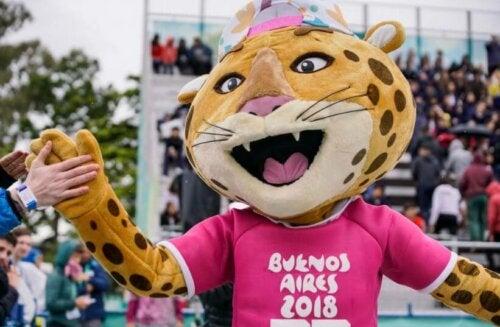 Les JOJ à Buenos Aires en 2018