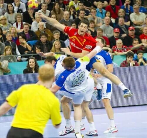 Les exigences nutritionnelles en handball