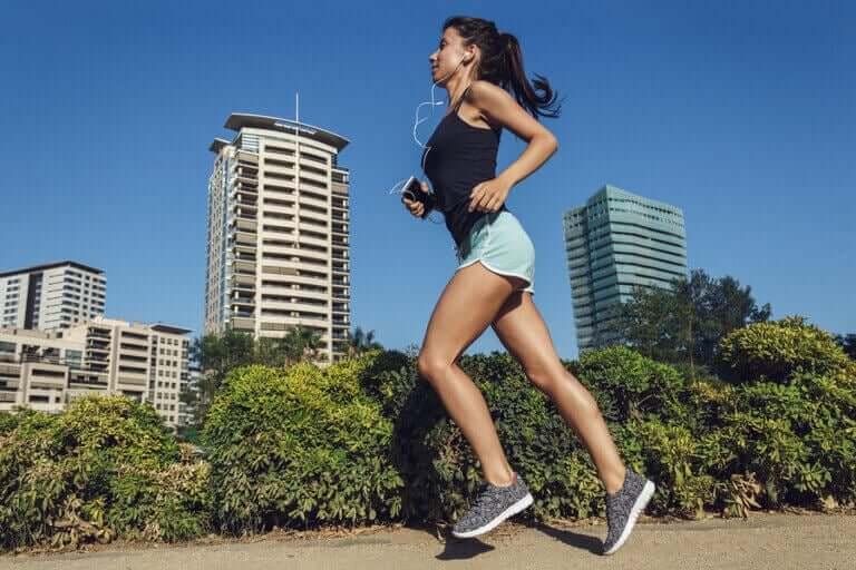 4 bienfaits du running pour la santé