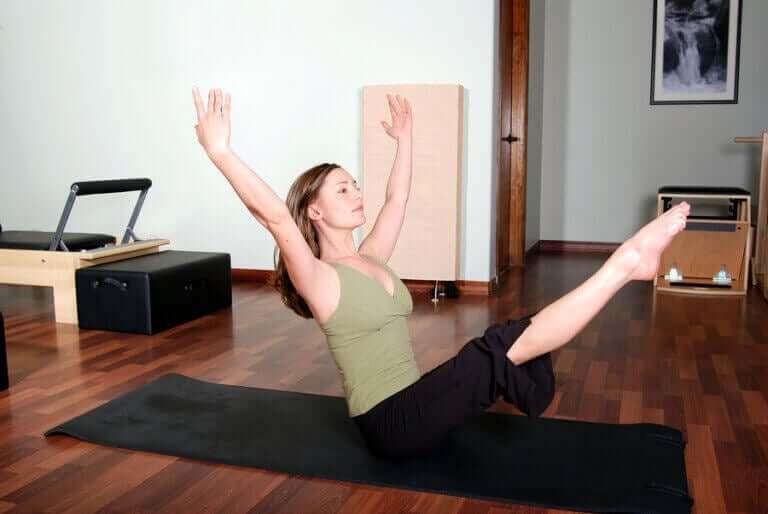 Les bienfaits du pilates pour le mal de dos