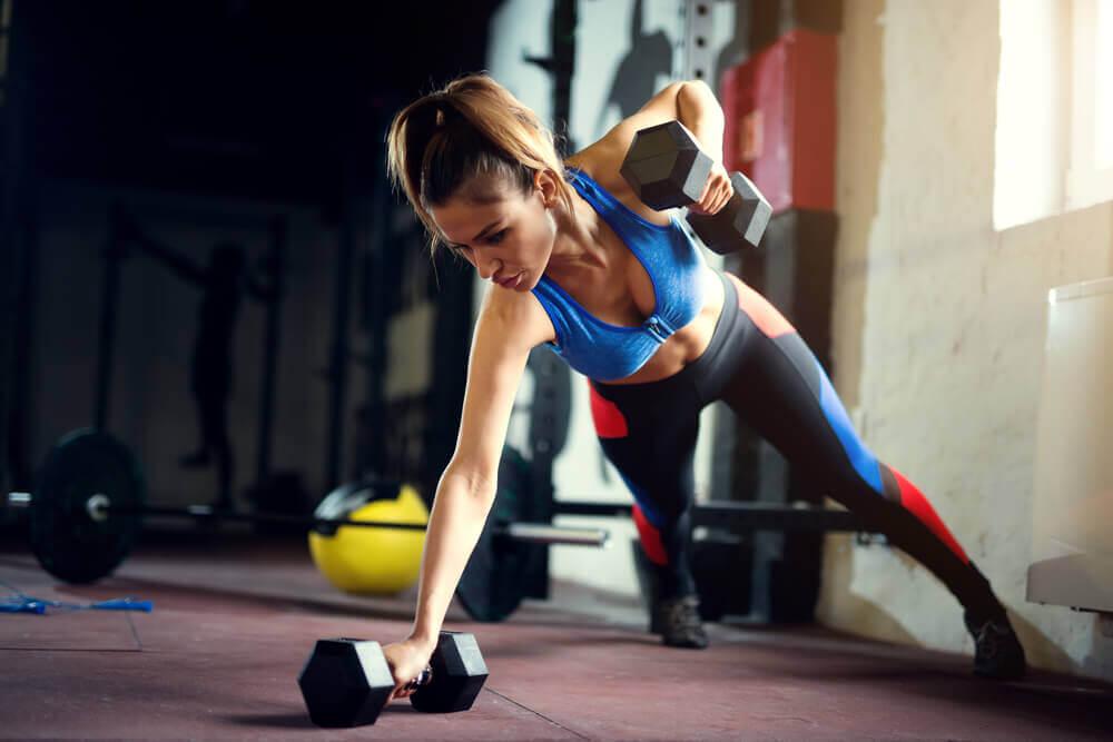 Gestion de la respiration pendant l'exercice